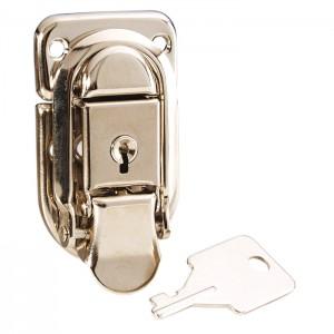 Cierre maleta con llave