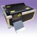 Maleta para laser LAS-850/RGB