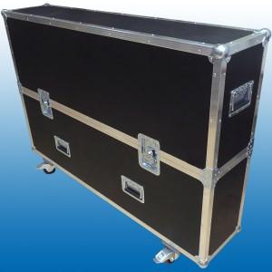Baúl para 1 pantalla de plasma SHARP