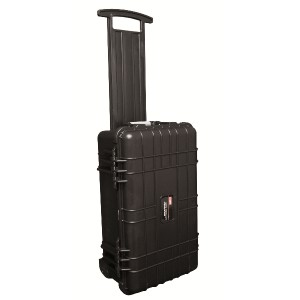 Maleta trolley estanca ABS 559 x 229 x 351