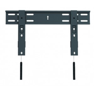 Soporte de pared ultra fino para tv