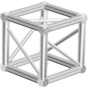 Cubo de unión para truss de lado 40.