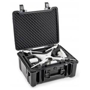 Maleta para drone DJI Phantom IV