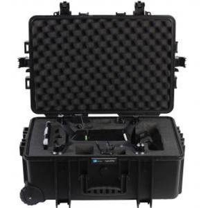 Baúl con ruedas para drone 3DR SOLO