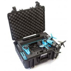 Caja para drone PARROT BEBOP