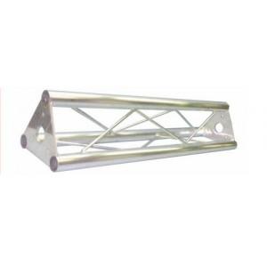 Truss triangular de lado 25 de unión por tornillos