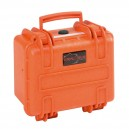Resistente maleta EXPLORER 2717O de plástico inyectado
